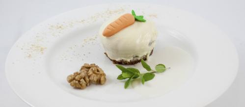 carrot cake laurel catering