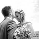 La boda de Igor y Lara.