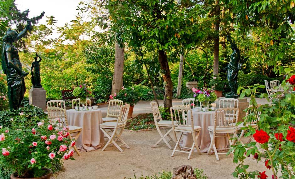 Jardín Lupiana