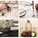 5 pistas para saber planificar una boda pequeña