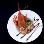 Elige el menú perfecto para tu boda de verano.