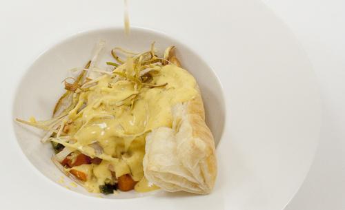 lubina laurel catering