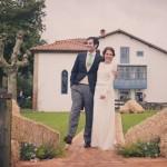 Descubre cómo celebrar tu boda en casa.