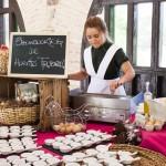 La primera reunión con tu servicio de catering para bodas