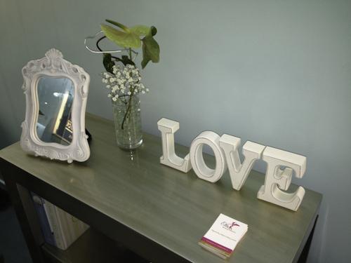 Wedding event center