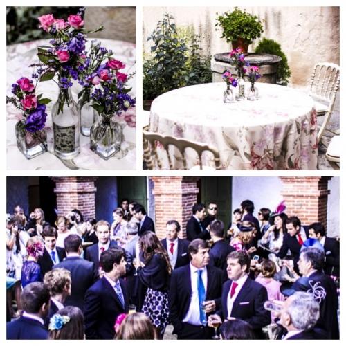 ck boda hoyuelos laurel catering