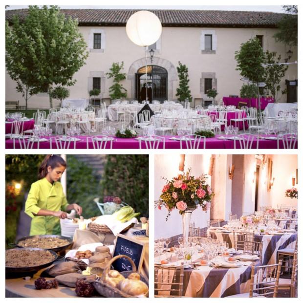 boda laurel catering
