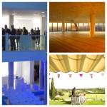 Descubre los mejores sitios de Madrid para celebrar tu evento de empresa.