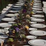 Evita errores al planificar una boda grande