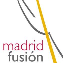 Logo Madrid Fusión
