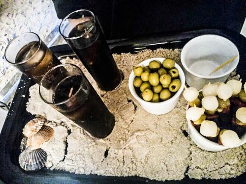`laurel catering evento