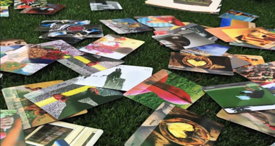 Sesión creativa para generar ideas para eventos – El Laurel Catering
